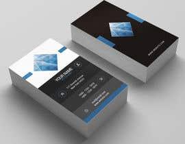 Nro 100 kilpailuun Design some Business Cards käyttäjältä firashamila