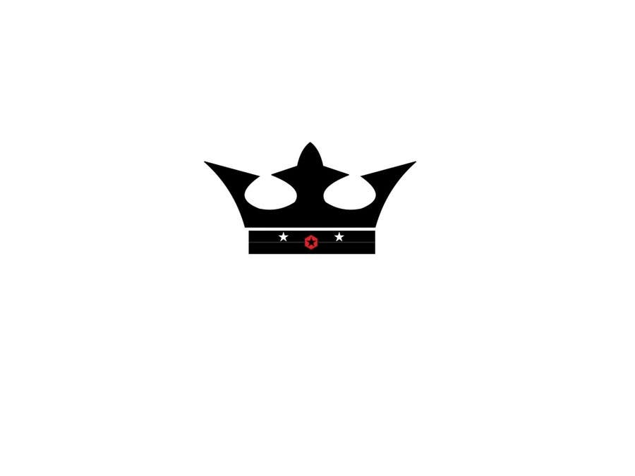 #98 for Design a crown by Deceneu1
