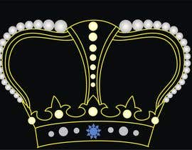 #96 para Design a crown por jayneshtandel
