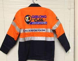 #39 for Design some embroidery the for Geelong Cable Locations uniform. by anoob99