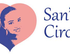 #113 untuk Design a Logo for San's Circle oleh wonderlandlancer