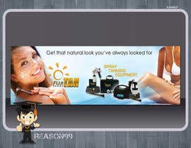 nº 33 pour Design for banner advertisiment par Reason99