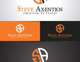 #211 for Create a logo for Steve Axentios by HammyHS