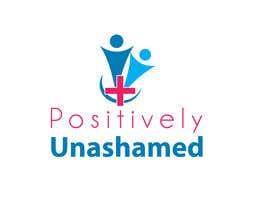 nº 63 pour Design a Logo for Positively Unashamed par Haigo93