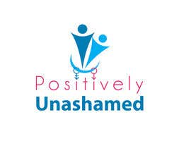 #65 para Design a Logo for Positively Unashamed por Haigo93