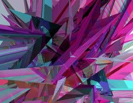 #27 for Looking for an awesome abstract contemporary digital design by Deceneu1