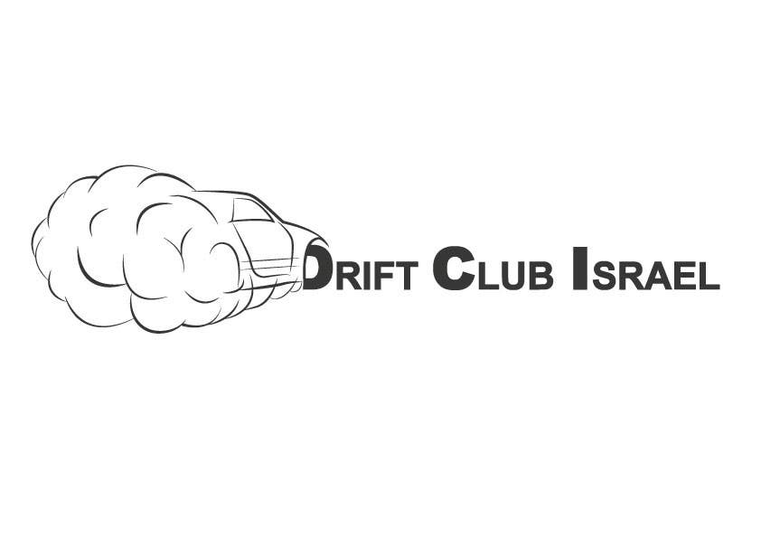 #69 for Design a Logo for DRIFT CLUB ISRAEL by Nazar076