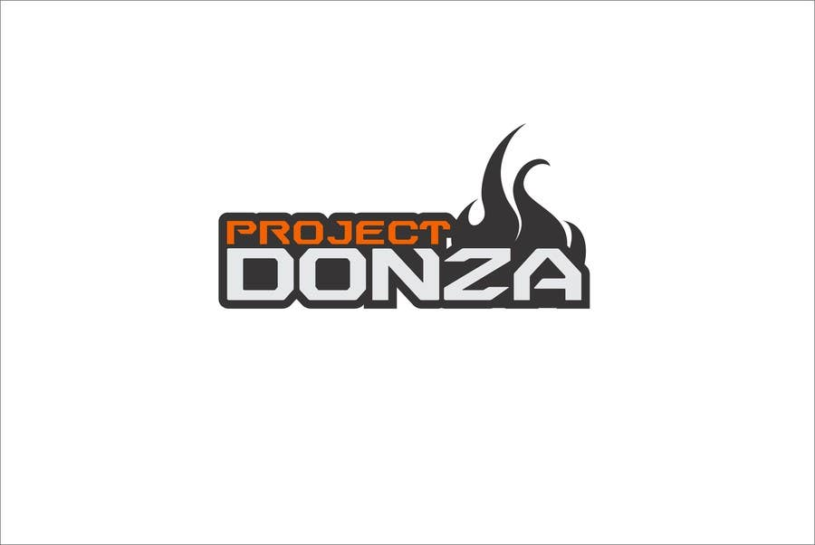 #82 for Design a Logo for PROJECT DONZA by eltorozzz