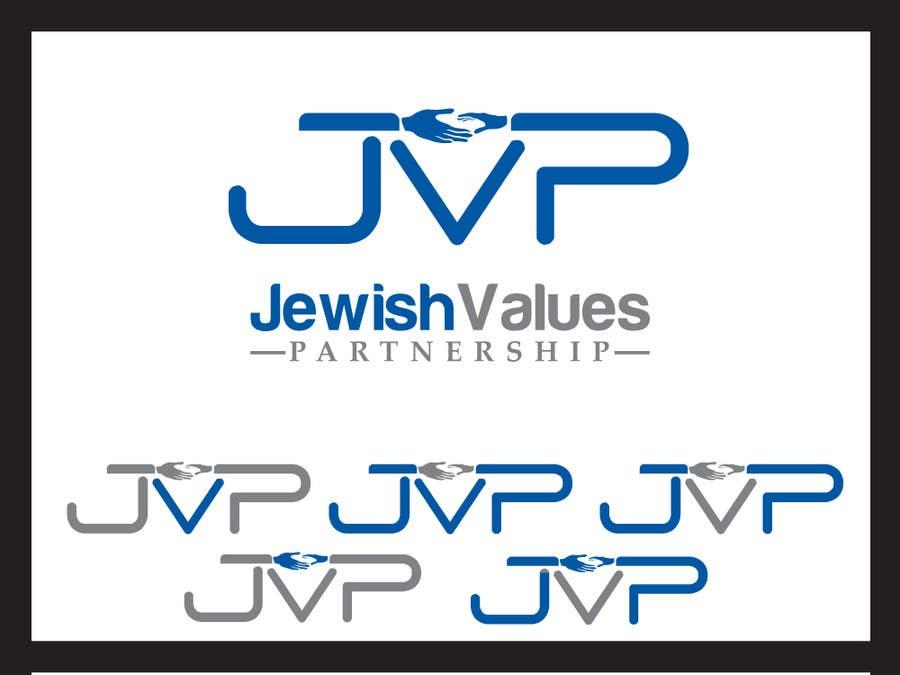 Bài tham dự cuộc thi #55 cho Design a Logo for JVP
