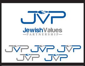 #55 for Design a Logo for JVP af idexigner