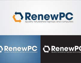 #1 untuk Logo and header for PC/Laptop eCommerce website oleh quynq993