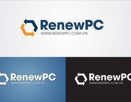 #7 untuk Logo and header for PC/Laptop eCommerce website oleh quynq993