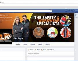 Biayi81 tarafından Design a Banner for a business Facebook page için no 7