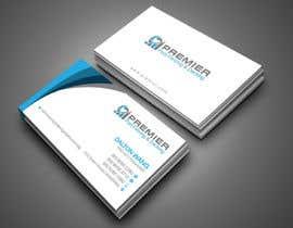 OviRaj35 tarafından Design some Business Cards için no 117