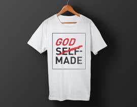 giolegowo tarafından God Made için no 16