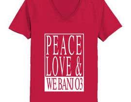 GraphicMania786 tarafından Text Only- t shirt design için no 46