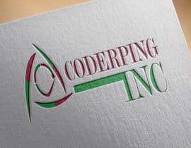 mdakirulislam tarafından Logo and Business card for Coderping Inc için no 15