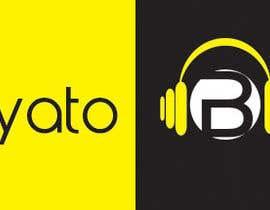 Nro 4 kilpailuun Logo Design For Headphone Company käyttäjältä toyz86