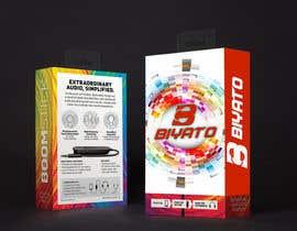 Nro 39 kilpailuun Logo Design For Headphone Company käyttäjältä mrjulius111