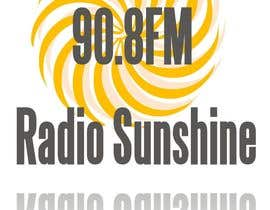 #90 untuk Design a Logo for a private radio station oleh oscglezm13