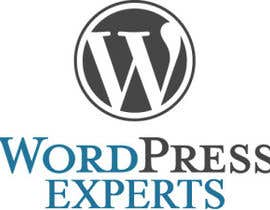 #2 for Simple and Professional Wordpress design af writersquality