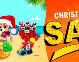 Nro 15 kilpailuun Kids Toys Sale käyttäjältä fedyn17