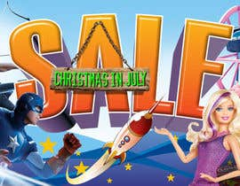 #13 for Kids Toys Sale by YONWORKS