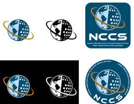 #194 for NASA Challenge: Create a Graphic Design for NASA Center for Climate Simulation (NCCS) by ilustrocbvcar