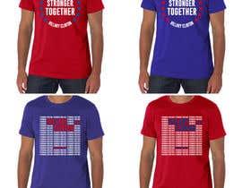 wardvanhoudt tarafından Design a T-Shirt için no 12