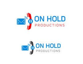 #68 cho Design a Logo for On Hold Productions bởi mamunfaruk