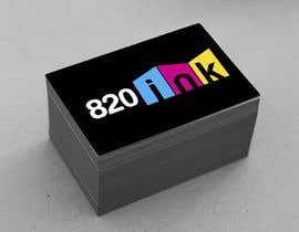 nº 141 pour Design a Logo for our New Brand-  820ink.com par ayogairsyad
