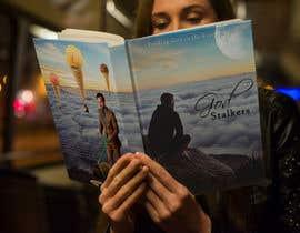 Nro 51 kilpailuun Book Cover Design käyttäjältä stassnigur