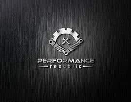 Nro 76 kilpailuun Design a logo for a performance car parts company käyttäjältä blueeyes00099