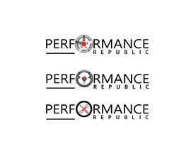 Nro 84 kilpailuun Design a logo for a performance car parts company käyttäjältä hiamirasel1