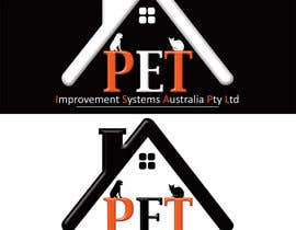 #28 cho Pet Improvement Systems Australia Pty Ltd bởi IllusionG