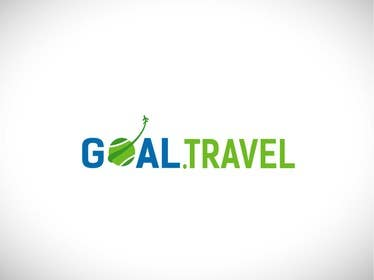 #15 para Design a Logo for travel website por tfdlemon