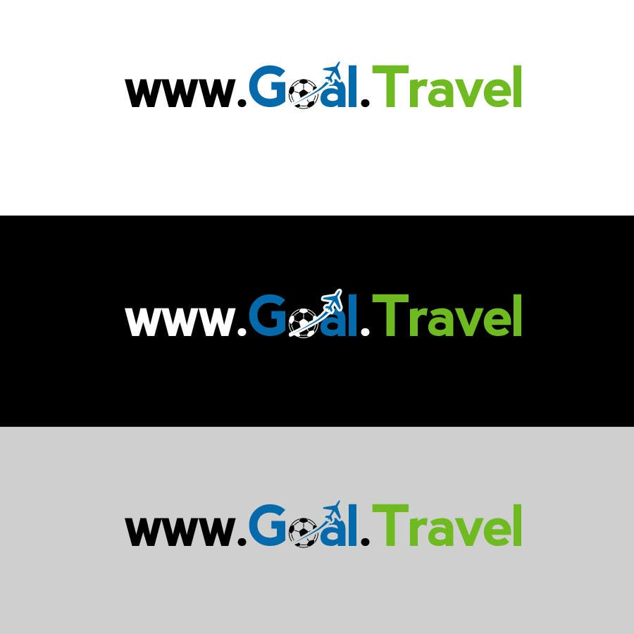 #53 for Design a Logo for travel website by stajera