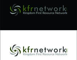 #127 for Design a Logo for kfrnetwork.com af TATHAE