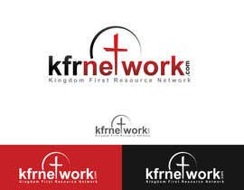 #15 for Design a Logo for kfrnetwork.com af alexandracol
