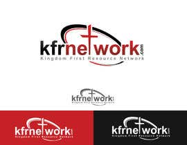 #19 for Design a Logo for kfrnetwork.com af alexandracol