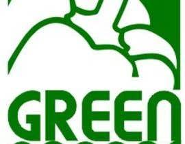 #125 for Design Green Pepper Market Logo by samuelsetiawan85