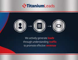 MaynardDesign tarafından Illustrate the service of lead generation için no 7