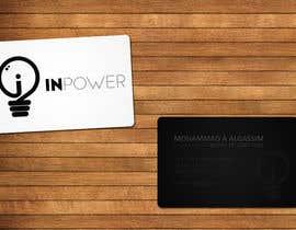 amitpadal tarafından Design a Business card for a company için no 7
