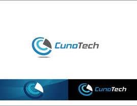 nº 129 pour Design a logo for Cuno Tech ApS par saimarehan