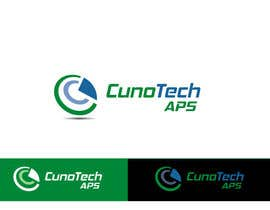 nº 138 pour Design a logo for Cuno Tech ApS par saimarehan