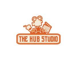Nro 2 kilpailuun Branding for film production studio. Vintage style käyttäjältä STARK2016