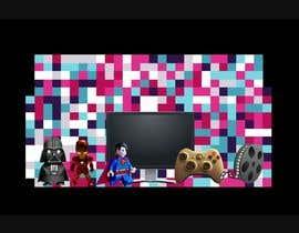 SantosMichael tarafından Create a YouTube intro için no 13