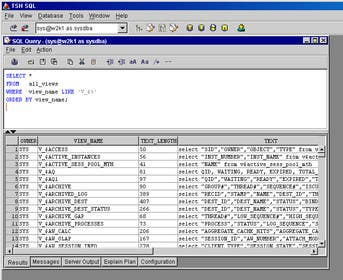 Software Architecture Contest Entry #23 for VB App to Query SQL and output file