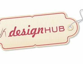 #11 cho Design a logo for DesignHUB.ro bởi ancatinc