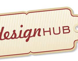 #76 para Design a logo for DesignHUB.ro por ancatinc